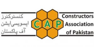 16.Constructors Association of Pakistan (CAP).