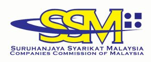 3.Companies Commission of Malaysia