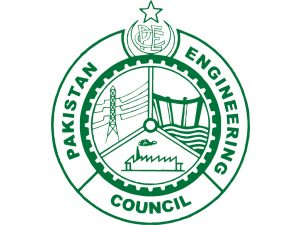 6.Pakistan Engineering Council Catagory CA